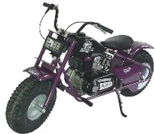 minibikes tsb 600 trail sport buffalo mini bike free shipping